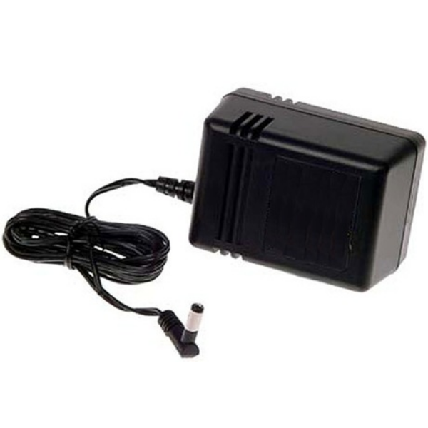 D-Link 12V 3A PSU Accessory Black (Interchangeable Euro/ UK plug)