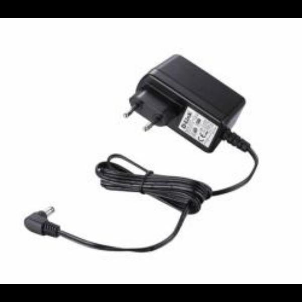 D-Link 12V 3A PSU Accessory Black (Interchangeable Euro/ UK plug)