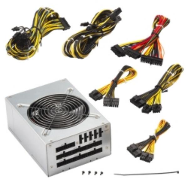 2000W FSP power supply