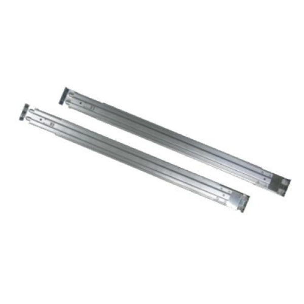 A03 series (Chassis) rail kit, max. load 57 kg