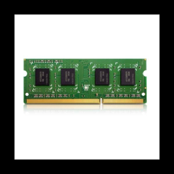 8GB DDR3 RAM, 1600 MHz, SO-DIMM