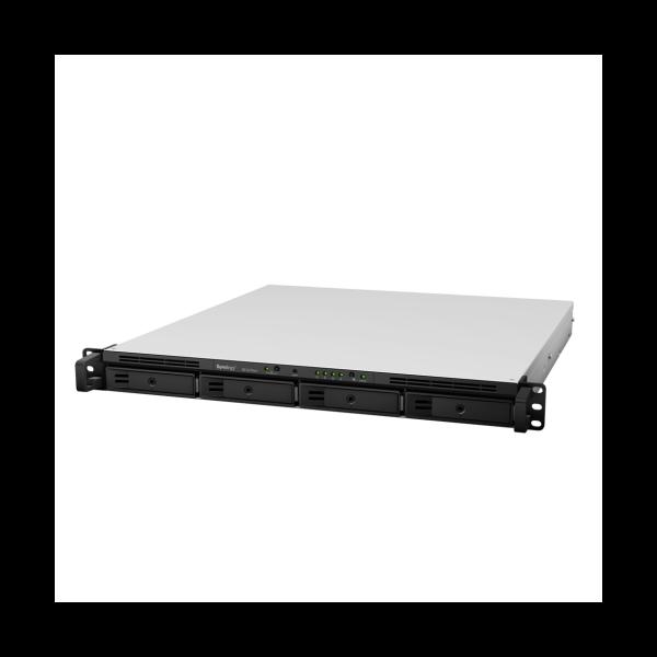 Synology RackStation RS1619xs+ NAS (4HDD) 64GB