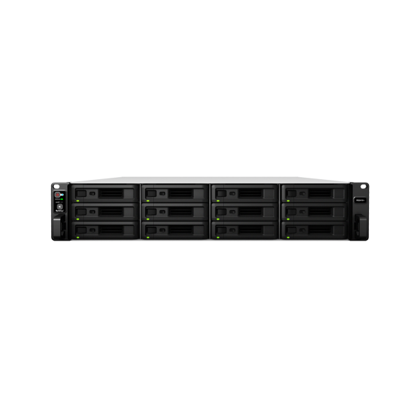 Synology RackStation RS2418RP+ NAS (12HDD) 32 GB