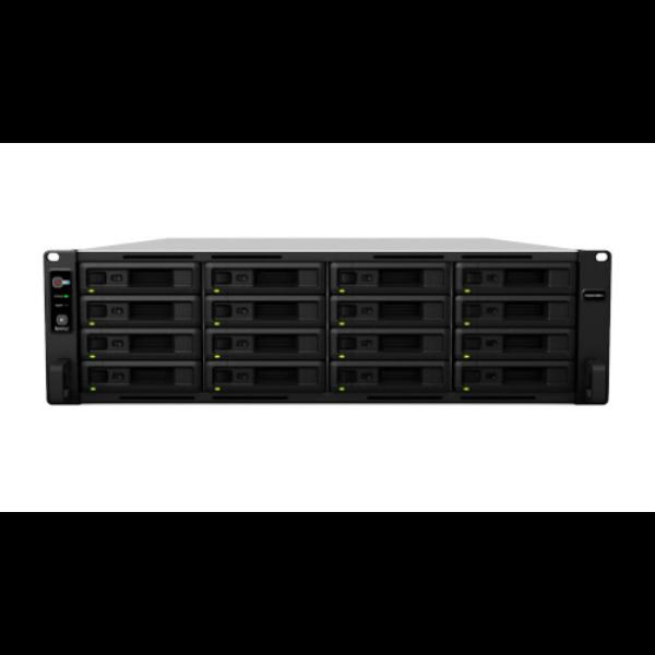 Synology RackStation RS2818RP+ NAS (16HDD) 32 GB