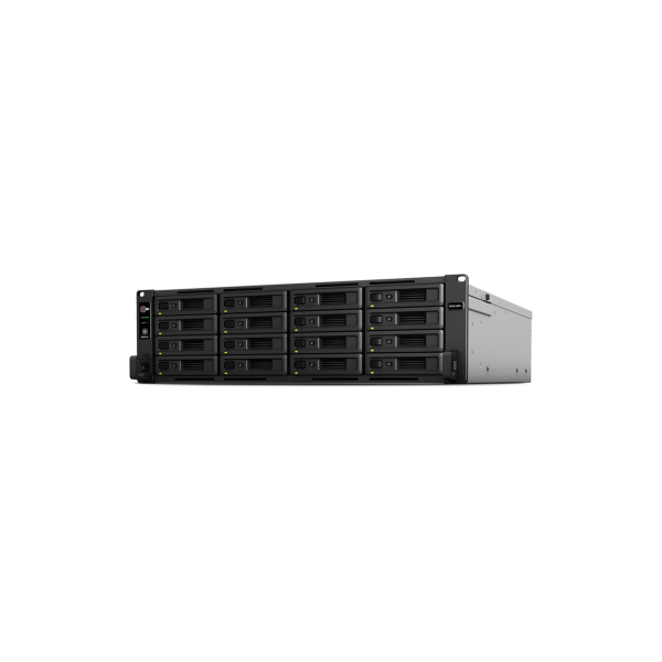 Synology RackStation RS2818RP+ NAS (16HDD)