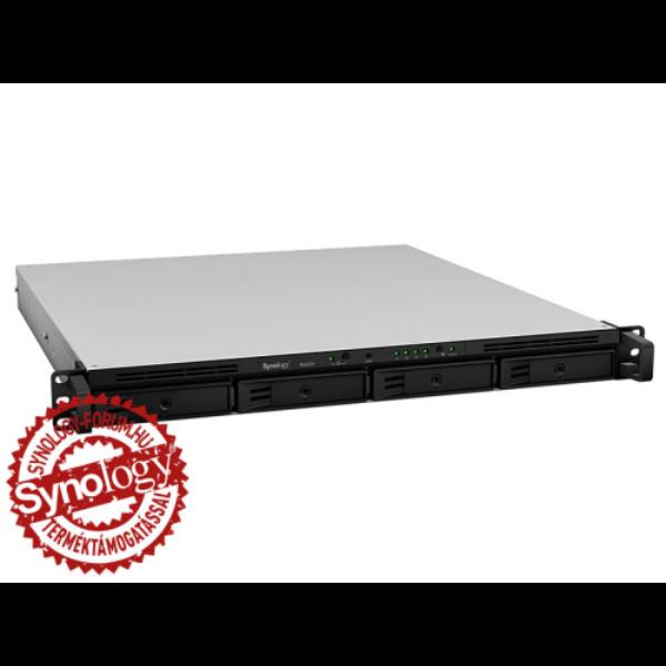 Synology RackStation RS820RP+ (2 GB)  NAS (4HDD)