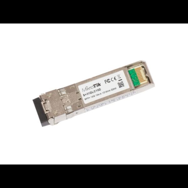 MikroTik SFP+ module 10G SM 10km 1310nm