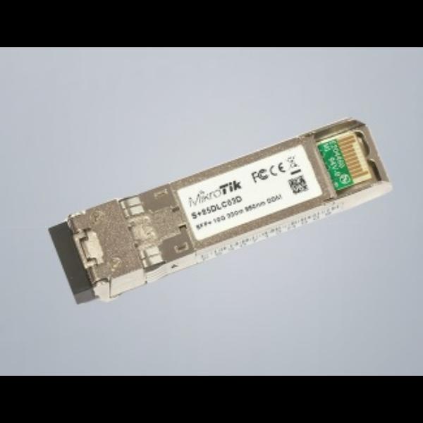 MikroTik SFP+ module 10G MM 300m 850nm