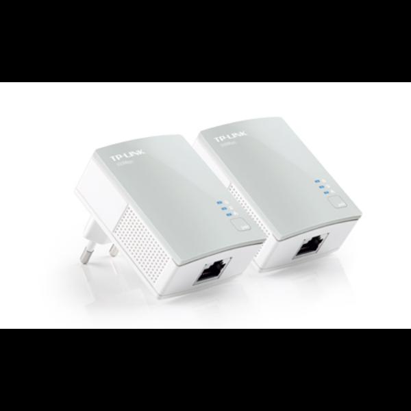 TP-LINK TL-PA4010 Starter Kit 500Mbps NANO Powerline Ethernet adapter