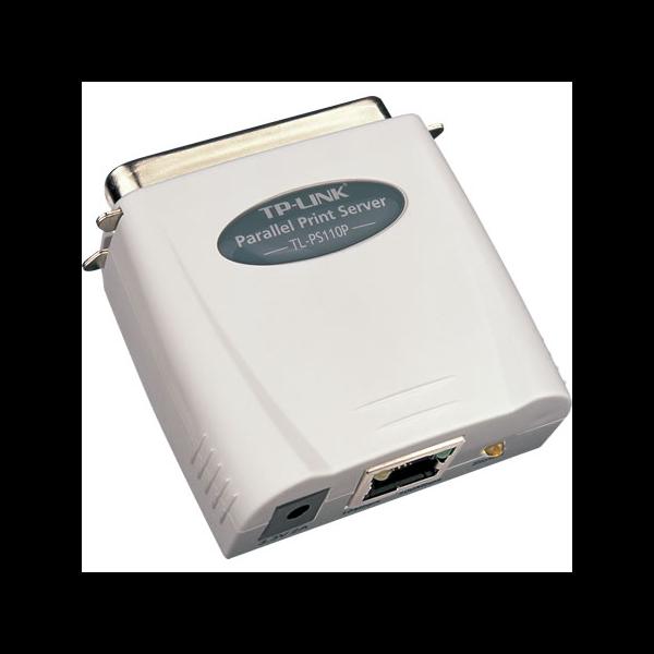 TP-LINK TL-PS110P Parallel Print Server