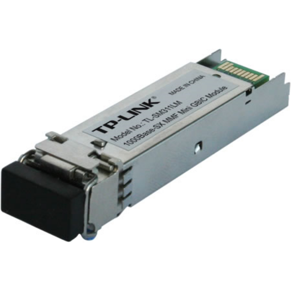 TP-LINK TL-SM311LM Mini GBIC 1G-SX Module