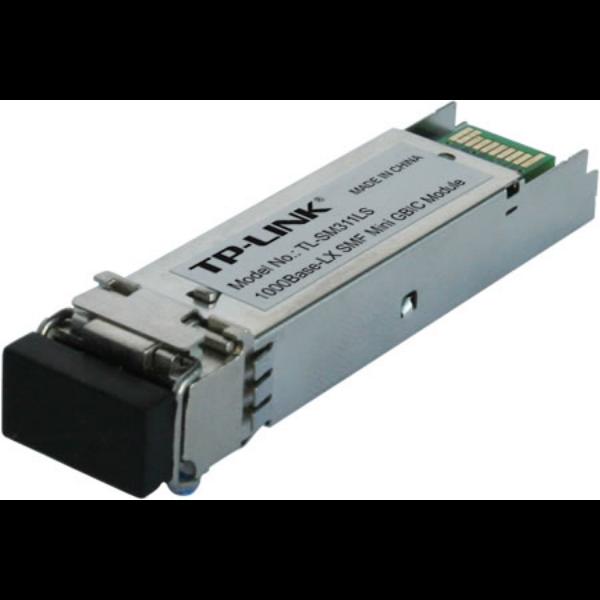 TP-LINK TL-SM311LS Mini GBIC 1G-LX Module