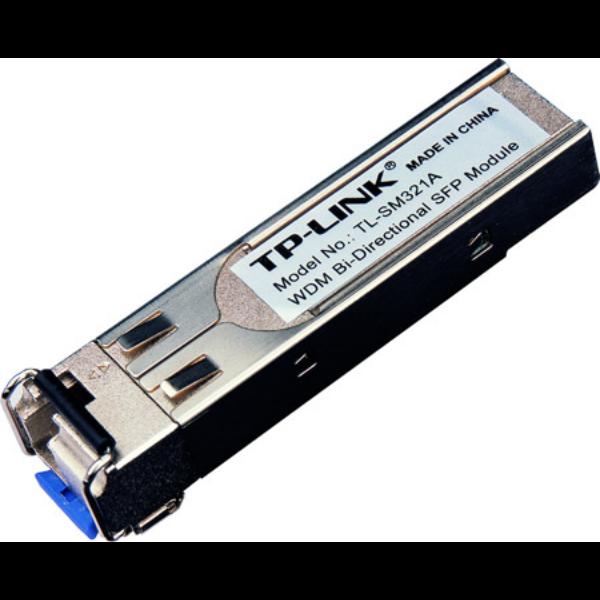 TP-LINK TL-SM321A WDM SFP 1G-BX modul (TX: 1550nm / RX: 1310nm)