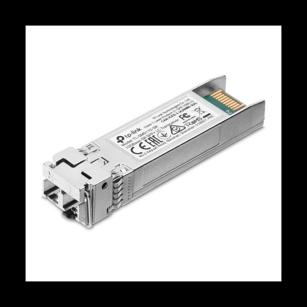 TP-LINK TL-SM5110-SR 10GBase-SR SFP+ LC adóvevő