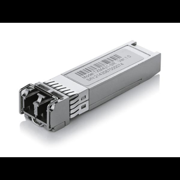 TP-LINK TXM431-SR 10GBase-SR SFP+ LC adóvevő