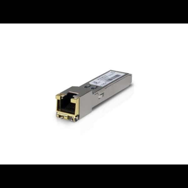Ubiquiti RJ45 - SFP Transceiver Module, SFP to RJ45