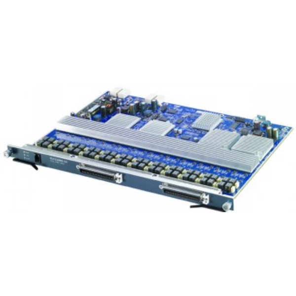 ZyXEL ZyXEL VLC1348-53 VDSL2 over ISDN Line Card
