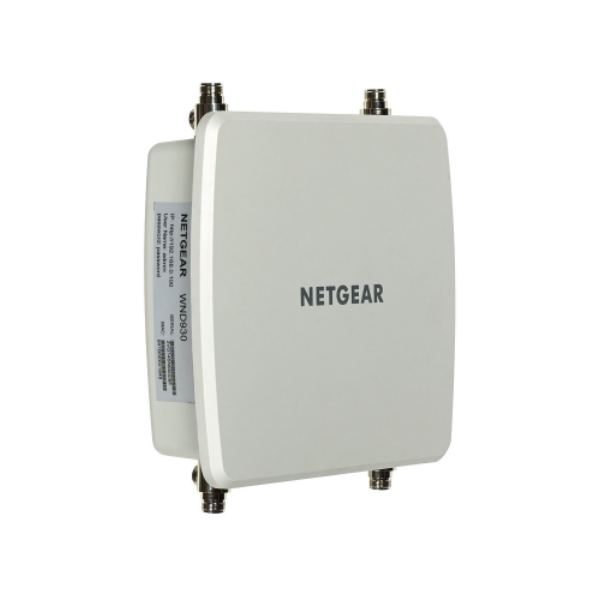 3PT OUTDOOR DUAL BAND ACCESS POINT