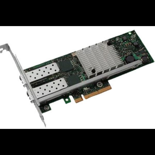 Dell Intel X520 DP 10Gb DA/SFP+ Server Adapter,Full Height,CusKit