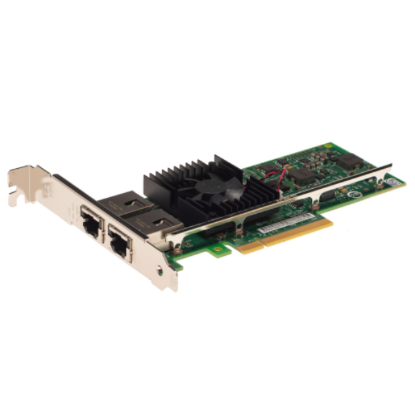 Dell Intel Ethernet X540 DP 10GBASE-T Server Adapter,Full Height